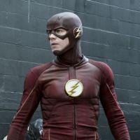 The Flash saison 3 : Barry bientôt face à sa version dépressive du futur