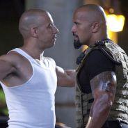 Vin Diesel et Dwayne Johnson (The Rock) réconciliés pour tourner Fast and Furious 9 ?