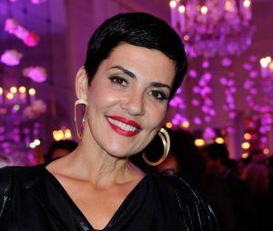 Cristina Cordula : après Les Reines du shopping, elle préparerait une émission sur le mariage !