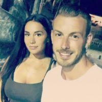 Milla Jasmine (Les Anges 9) et Julien Bert la rupture ? Il confirme sur Twitter