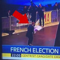 Cette supportrice d'Emmanuel Macron donne tout sur la piste de danse et fait le buzz 😂