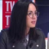 """Agathe Auproux : les polémiques de TPMP et Hanouna ? """"Ça n'a fait qu'attiser ma curiosité"""""""