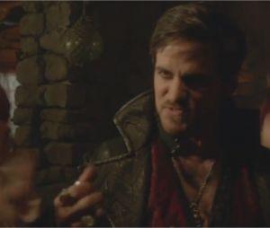 Once Upon a Time saison 6, épisode 20 : Colin O'Donoghue chante dans l'épisode musical