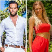 Nikola Lozina (Les Marseillais South America) et Montaine en couple ? Ils réagissent sur Snapchat