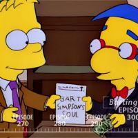 Les Simpson parodie le générique de The Big Bang Theory pour fêter ses 30 ans