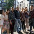 """Sense8 saison 2 : """"plus de sexe"""" et """"plus de violence"""" au programme"""