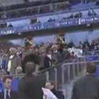 Paolo Guerrero pète un plomb contre un supporter ... Vidéo!