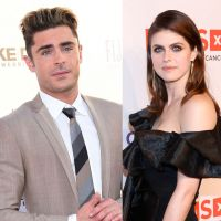 Zac Efron et Alexandra Daddario : les deux stars de Baywatch en couple ?