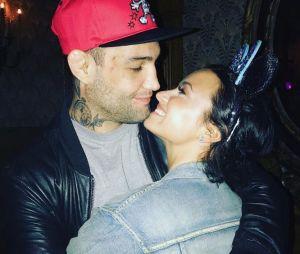 """Demi Lovato et Guilherme """"Bomba"""" Vasconcelos séparés : la rupture du couple aurait eu lieu !"""