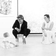 Antoine Griezmann : la photo trop chou du baptême de sa fille Mia 😍