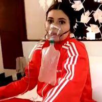 Kylie Jenner : même à deux doigts du malaise et sous oxygène, elle partage tout sur Snap