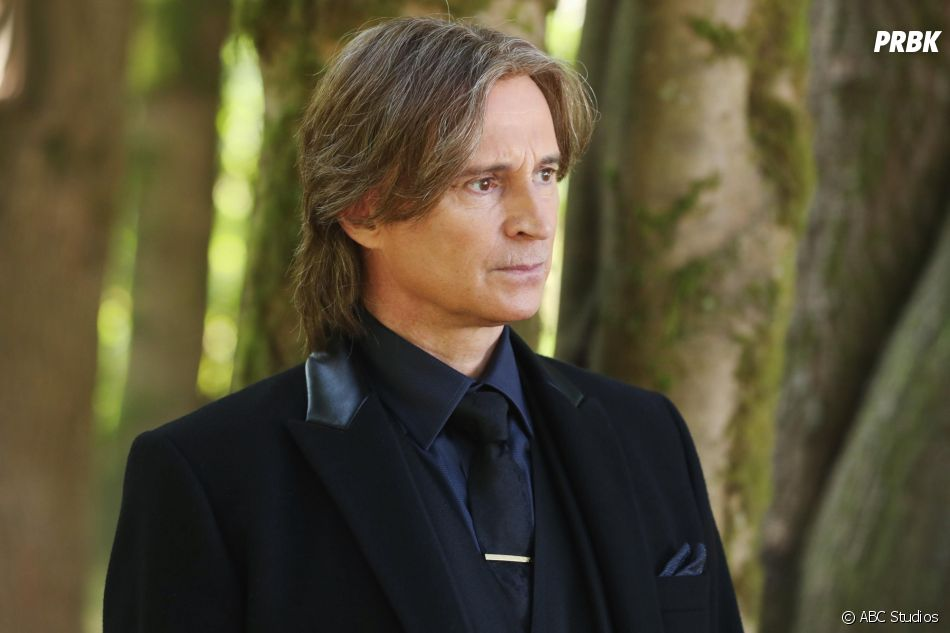 Once Upon a Time saison 7 : Robert Carlyle toujours au casting