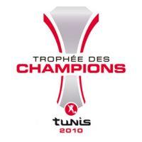 Trophée des Champions 2010 ... Cap sur la Tunisie !