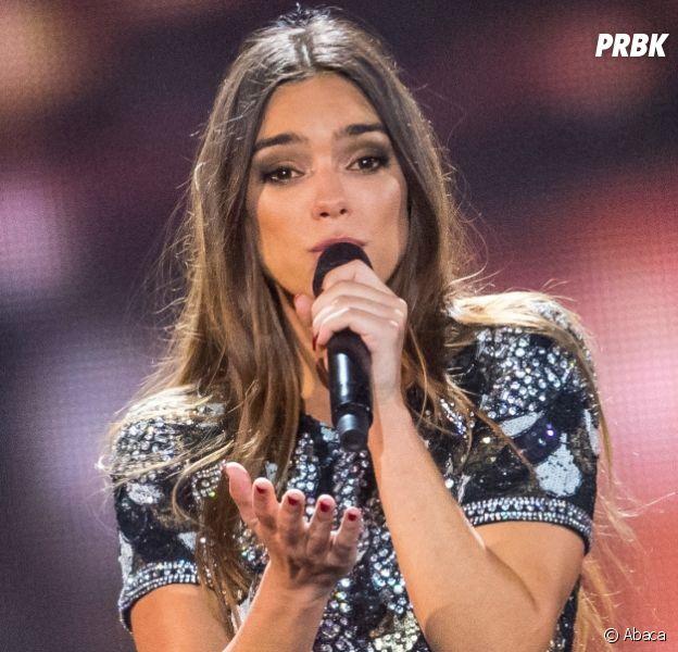 Eurovision 2017 : Alma qui représentait la France est arrivée 12ème !