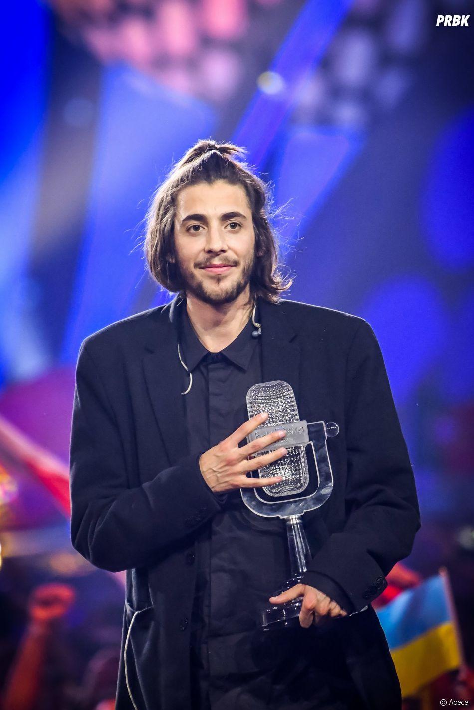 Eurovision 2017 : le Portugais Salvador Sobral a gagné la compétition !