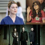 Grey's Anatomy saison 14, The Originals... les séries qui reviennent (ou pas) en 2017-2018