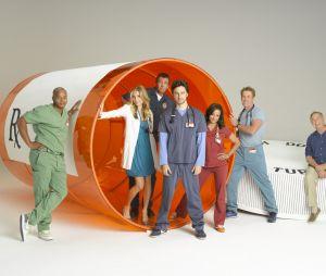 Scrubs : la série bientôt de retour ?