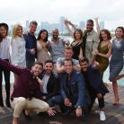 """Pass The Good Vibes Around"" : écoutez l'hymne des candidats des Anges 9"