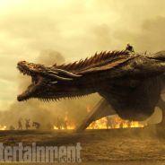 Game of Thrones saison 7 : Daenerys passe à l'attaque avec son immense dragon