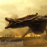 Game of Thrones saison 7 : Daenerys passe à l'attaque avec son immense dragon