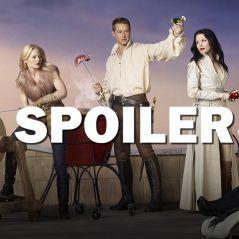 Once Upon a Time saison 7 : bientôt un crossover avec Le Monde de Narnia ?