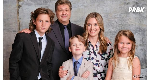 The Big Bang Theory et Young Sheldon : l'improbable incohérence