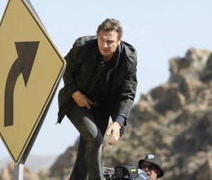 Taken : Liam Neeson dans Taken 3