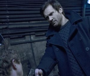 Taken : Clive Standen remplace Liam Neeson