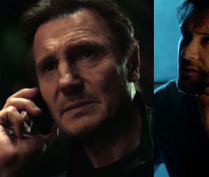 Taken : Liam Neeson VS Clive Standen dans le rôle de Bryan Mills