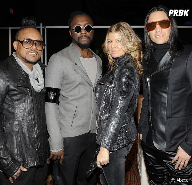 Black Eyed Peas de retour sans Fergie : will.i.am confirme