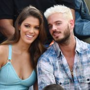 Iris Mittenaere et M. Pokora : un couple possible ? Miss Univers 2016 réagit