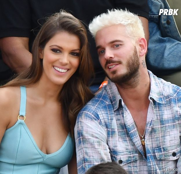Iris Mittenaere et M. Pokora très proches ? Miss Univers 2016 répond !
