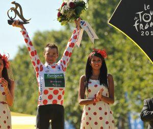 Plus belle la vie : un grand sportif au casting durant le Tour de France