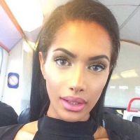 Sanaya (Les Vacances des Anges 2) : voici l'ange anonyme transsexuel avant sa transformation