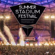 Summer Stadium Festival 2017 : découvrez LE festival électro de l'été 🎶