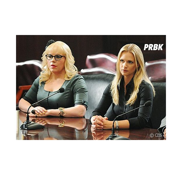 Esprits Criminels saison 13 : A.J. Cook (JJ) et Kirsten Vangsness (Garcia) restent dans la série