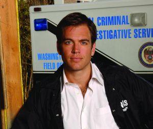 Michael Weatherly au début de NCIS