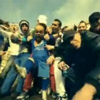 La nouvelle pub de Pepsi ... Par les Kairas du foot