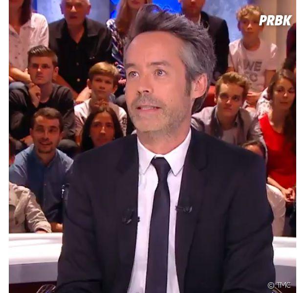 Quotidien : découvrez quel chroniqueur de Yann Barthès quitte l'émission !