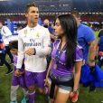 Cristiano Ronaldo bientôt encore papa ? Sa copine Georgina Rodriguez serait enceinte !