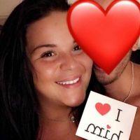 Sarah Fraisou en couple : sa déclaration d'amour à son mystérieux chéri