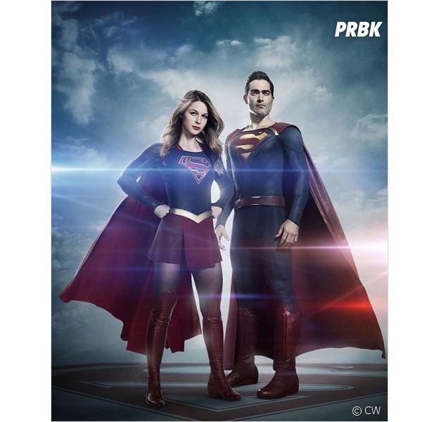 Supergirl saison 3 : une actrice de Smalville intègre le casting pour remplacer Laura Benanti