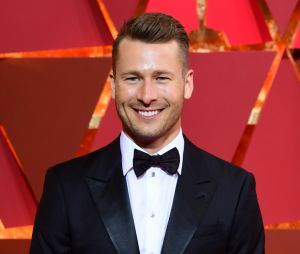 Nina Dobrev et Glen Powell en couple ?