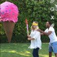 Les deux nouveautés Snapchat : l'enregistrement Multi-Snap qui enregistre jusqu'à 1 minute de vidéo et Tint Brush pour colorer vos photos !