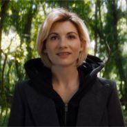 Doctor Who saison 11 : une femme Doctor, mauvaise idée ? La réponse de la BBC
