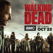 "The Walking Dead : ""Vous verrez Rick mourir"" assure Robert Kirkman"