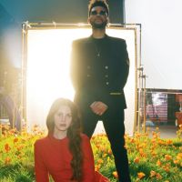 Lana Del Rey veut sortir un album en duo avec The Weeknd