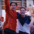 """Clip """"Hot2Touch"""" : Alex Aiono et Felix Jaehn s'ambiancent avec leurs potes"""