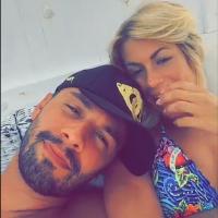 Kevin Guedj et Carla Moreau de nouveau en couple ? Ils s'affichent ensemble sur Snapchat