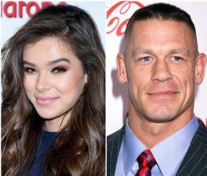 Transformers : Hailee Steinfeld et John Cena, les deux têtes d'affiche du spin-off